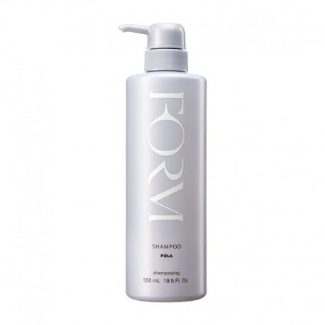 Form Shampoo / ฟอร์ม แชมพู