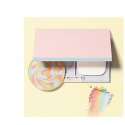 diem couleur / COLOR BLEND FOUNDATION